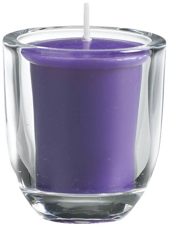 bolsius Αρωματικό Κερί Κύλινδρος  53/45mm Μύρτιλο (Blueberry)