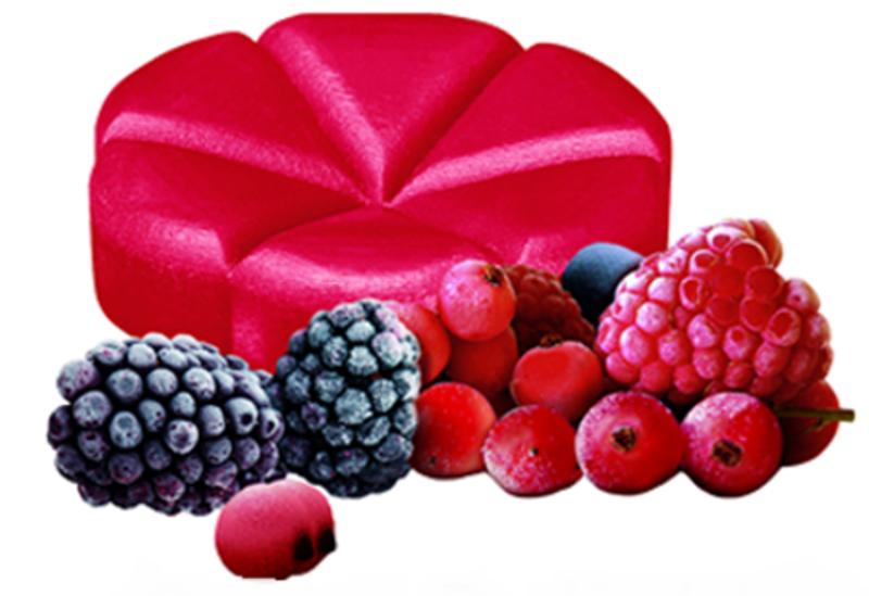 Αρωματικό Κερί Χώρου Berry Delight