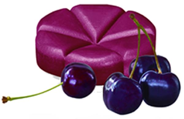 Αρωματικό Κερί Χώρου Black Cherry