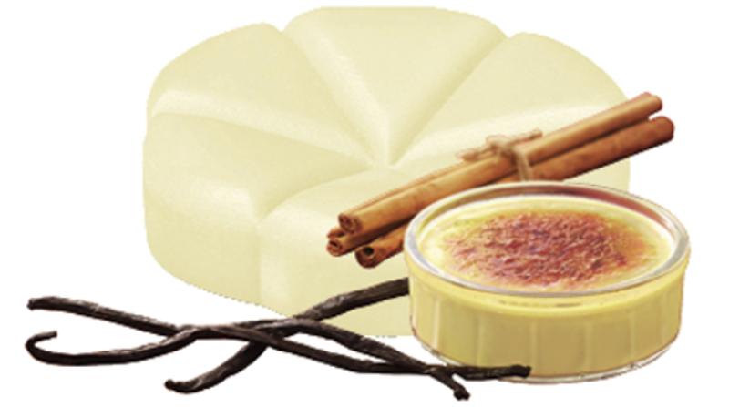 Αρωματικό Κερί Χώρου Vanilla Cream